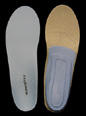 Superfeet Blue Footbed
