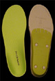 Superfeet Green Footbed