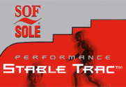 Sof Sole Stable Track Logo