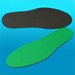 Spenco Flat Cushion Insoles