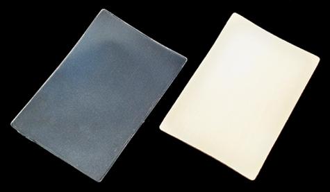 Pedifix Visco Gel Silicone Self Adhesive Sheeting As Low